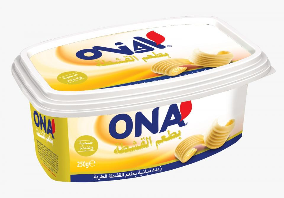 ONA BREAKFAST KASE 250GR., وجبة افطار